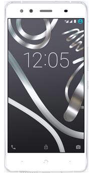 BQ Aquaris X5 blanco