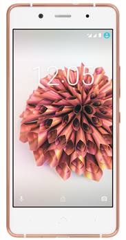 BQ Aquaris X5 Plus rosa