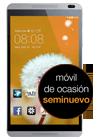 Tablet Huawei MediaPad M1 8.0 4G gris seminuevo