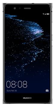Huawei Huawei P10 Lite negro