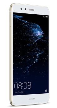 Huawei Huawei P10 Lite blanco