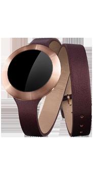 Huawei Smartband B0 Elegant marrón