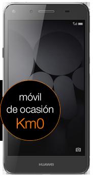 Huawei Y5 II negro Km0