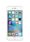 iPhone 6s 32 GB oro rosa
