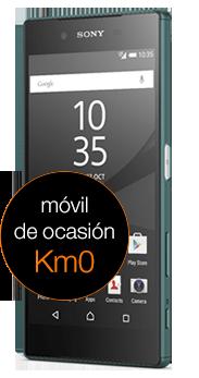 Sony Xperia™ Z5 verde (S70) Km0