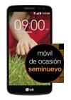 LG G2 mini negro (D620R) seminuevo