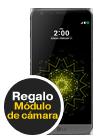 LG G5 4G negro