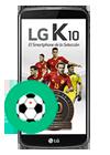 LG K10 negro