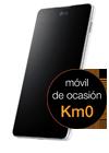 LG Optimus G blanco (E975) Km0