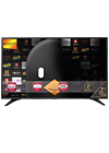 LG televisor 32 Smart TV LH604V negro