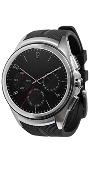 LG Watch Urbane 2nd Edition negro (W200)