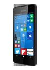 Microsoft Lumia 550 negro