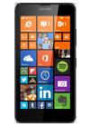 Microsoft Lumia 640 negro