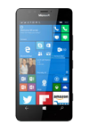 Microsoft Lumia 950 negro