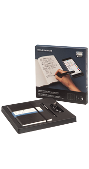 Moleskine Smart Writting Set