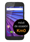 Motorola Moto G (Gen 3) negro Km0