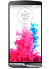 LG G3 negro (D855)