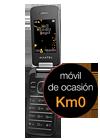 Alcatel 20·10 gris Km0
