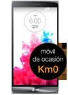 LG G3 negro (D855) Km0