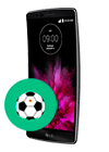LG G FLEX 2 negro (H955)