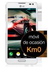 LG Optimus F6 blanco (D505) Km0