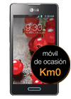 LG Optimus L5 II negro (E460) Km0