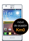 LG Optimus L5 blanco (E610) Km0
