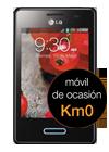 LG Optimus L3 II negro (E430) Km0
