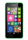 Nokia Lumia 635 verde