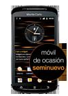 Orange Monte Carlo negro seminuevo