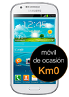 Samsung Galaxy Express blanco (I8730) Km0