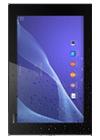 Sony Xperia™ Z2 Tablet negro