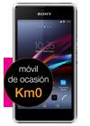 Sony Xperia™ E1 blanco Km0