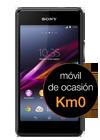 Sony Xperia™ E1 negro Km0