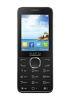 Alcatel One Touch 20·07 negro