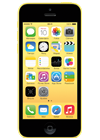 iPhone 5c 8 GB amarillo