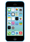 iPhone 5c 8 GB azul