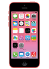 iPhone 5c 8 GB rosa