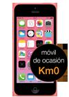 Apple iPhone 5c 8 GB rosa Km0