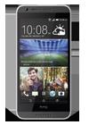 HTC Desire 620 gris
