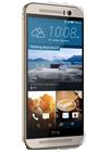 HTC One M9 plata