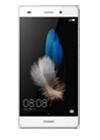Huawei P8 blanco