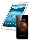 Huawei GX8 negro + Tablet Huawei MediaPad T1 8.0 4G