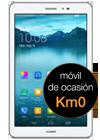 Tablet Huawei MediaPad T1 8.0 4G PRO plata (T1-821L) Km0