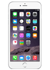 iPhone 6 Plus 16 GB plata