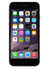 iPhone 6 16 GB gris espacial
