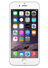 iPhone 6 64 GB plata