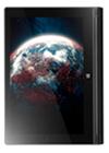 Tablet Lenovo Yoga 2 4G Windows negro