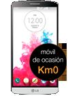 LG G3 blanco (D855) Km0