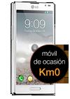 LG Optimus L9 blanco (P760) Km0